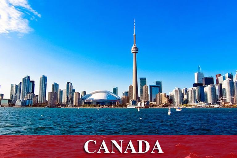 Informasi Kuliah di Canada