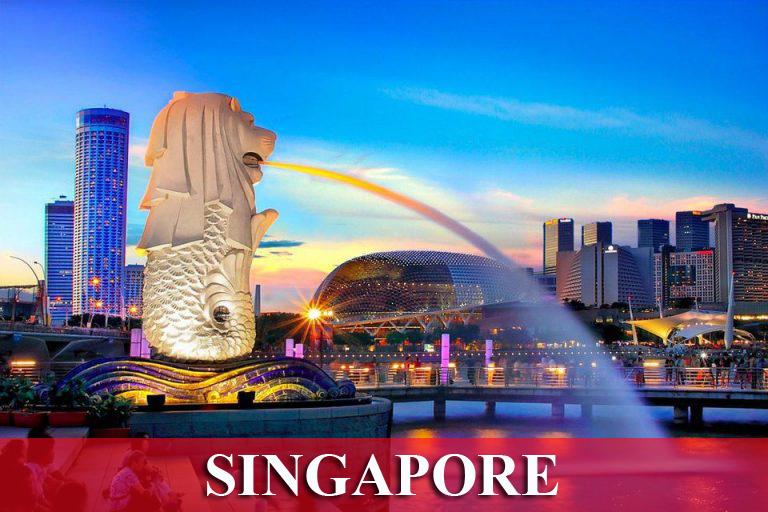 INFORMASI KULIAH DI SINGAPORE